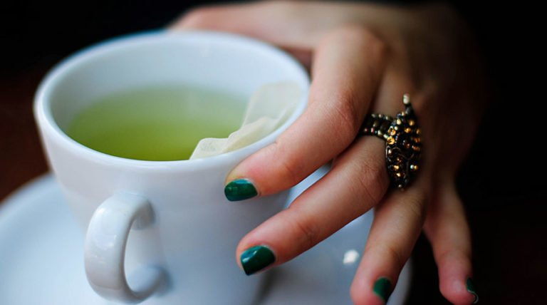 The Truth About Green Tea