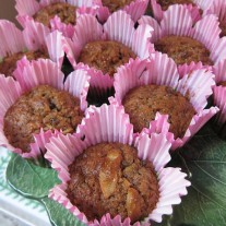 Grain-Free Morning Glory Muffins