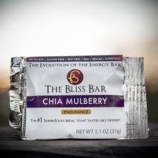 The Bliss Bar Chia