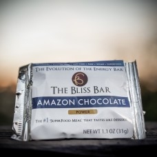 The Bliss Bar Chocolate