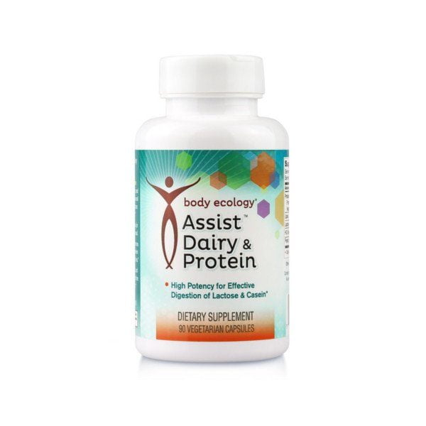 Body Ecology Assist Dairy & Protein