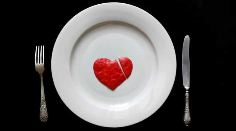 The Worst Foods For Your Heart