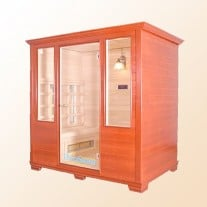 TheraSauna® Infrared Saunas