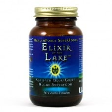 Elixir Of The Lake 1