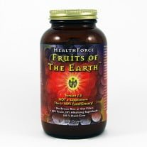 HealthForce Fruits Of The Earth