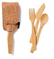 'Out N About' Utensil Travel Set - 131100