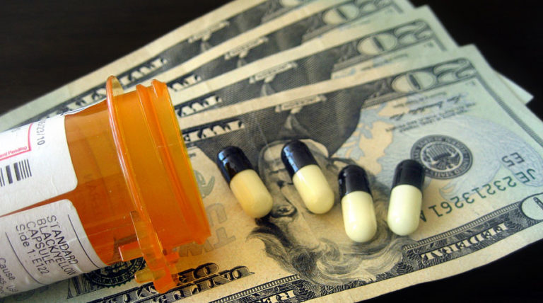 The Criminal Cost Of Medical Care