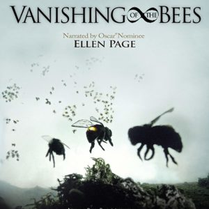 Vanishing Of The Bees DVD