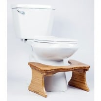 Tao Bamboo Squatty Potty