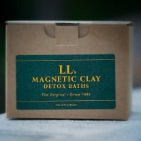 Cigarette Detox Clay Bath Kit