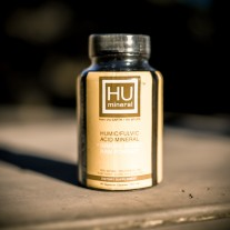 HUmineral Immune Boost Raw Powder With Humic Substances