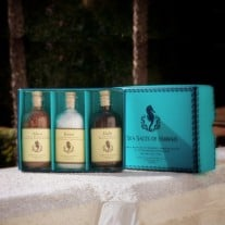 "Sea Salts Of Hawaii <br />""Variety Pack""</br>"