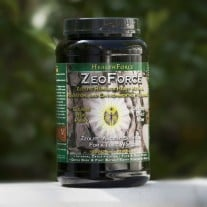 HealthForce ZeoForce Zeolite Powder 1500