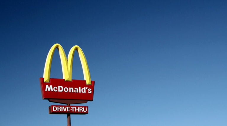 10 Most Absurd Lies Told By McDonald's CEO