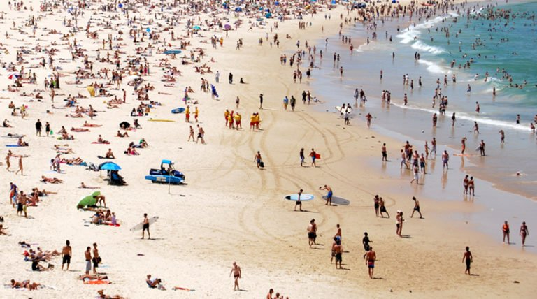 10 Shocking Facts About Sunscreen And Your Health