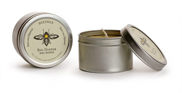 None of your beeswax!