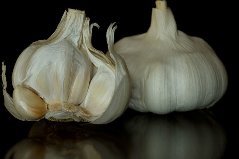 20 Unusual Uses For Garlic