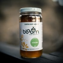 Bloom's Raw Avocado Honey