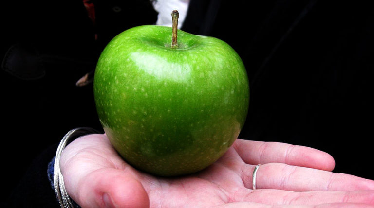 Genetically Engineered Apples Coming Soon?