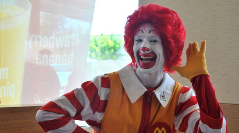 Was This McDonald's Worker Fired For Speaking Out?
