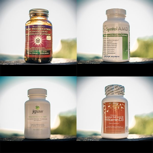 5 must have supplements