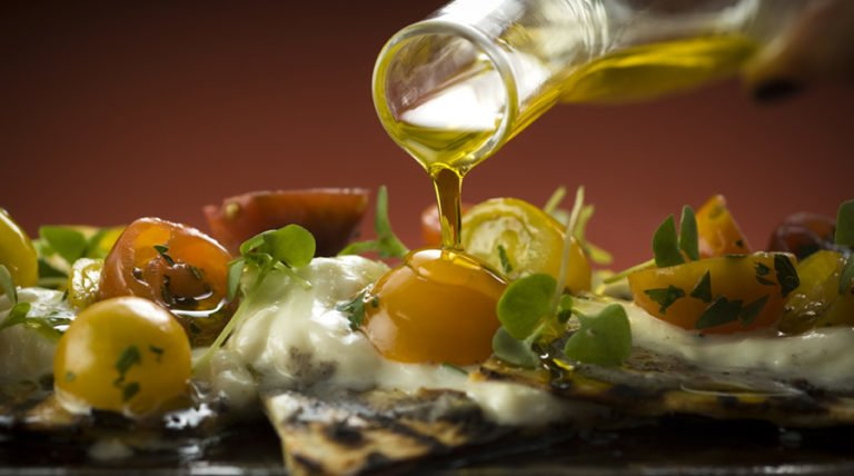 Time For An Oil Change: My 5 Go-To Cooking Oils