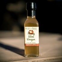 Slide Ridge Honey Wine Vinegar