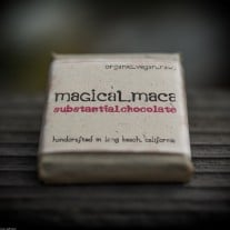 Substantial Chocolate: Magical Macuna