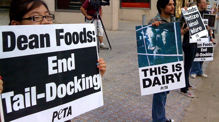 Organic Industry Watchdog Reels Against Agribusiness Giant