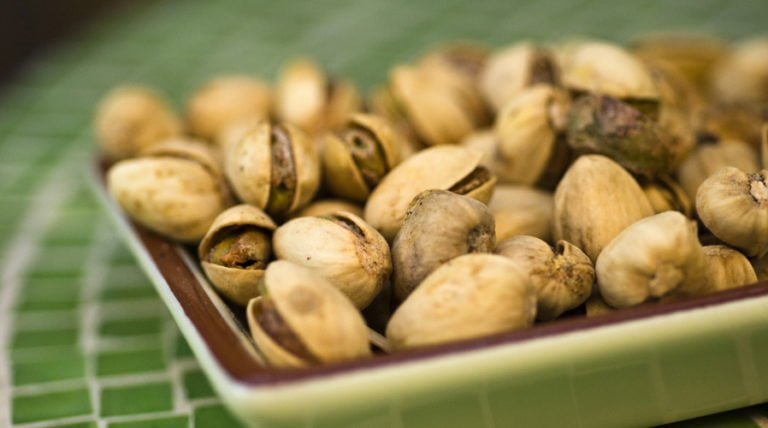 Pistachios: 8 Health Benefits To Go Nuts For