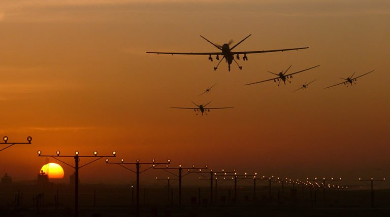 The Certain Future Of (Drone) Swarm Intelligence