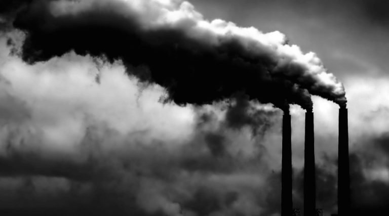 New IPCC Report On Global Warming Is A Global Warning