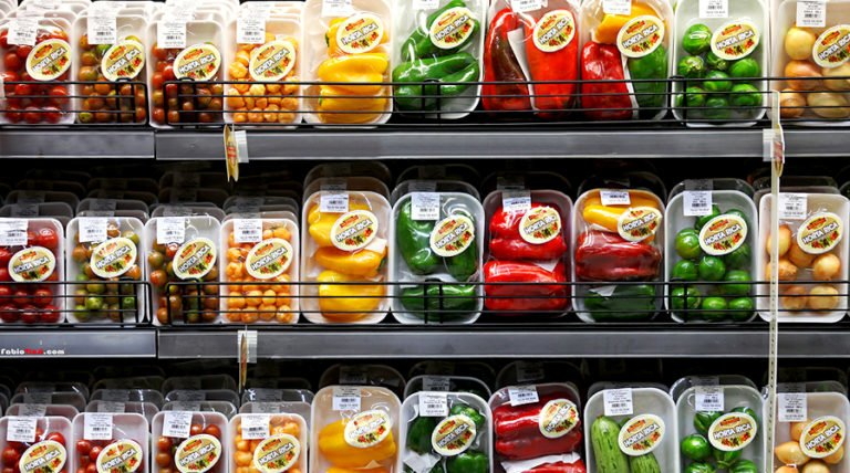 'All Natural' Foods Labels Fool Millions