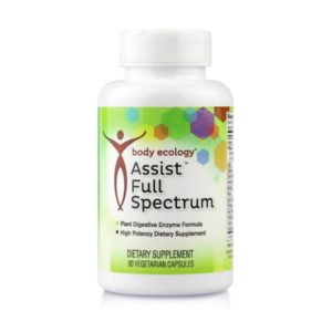 Body Ecology Assist Full Spectrum