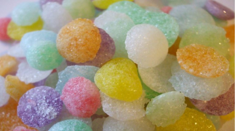 10 Foods That Contain Surprising Amounts Of Sugar
