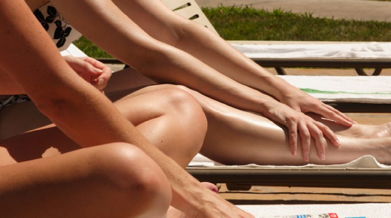 Melanoma Causes: Could It Be We've Been Wrong?
