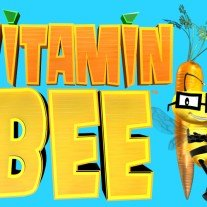 Vitamin Bee Shares Fun Bee Facts For Kids