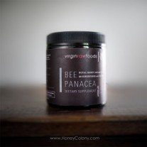 Virgin Raw Bee Panacea (5 oz)