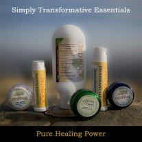 Simply Transformative Essentials Kit