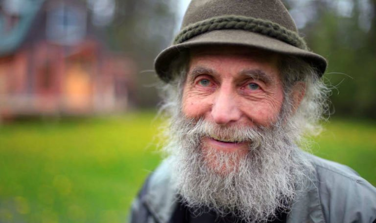 Burt Shavitz of Burt's Bees Dies At 80