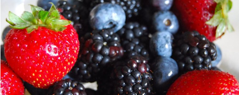 10 Fruits And Vegetables To Load Up On Thanksgiving