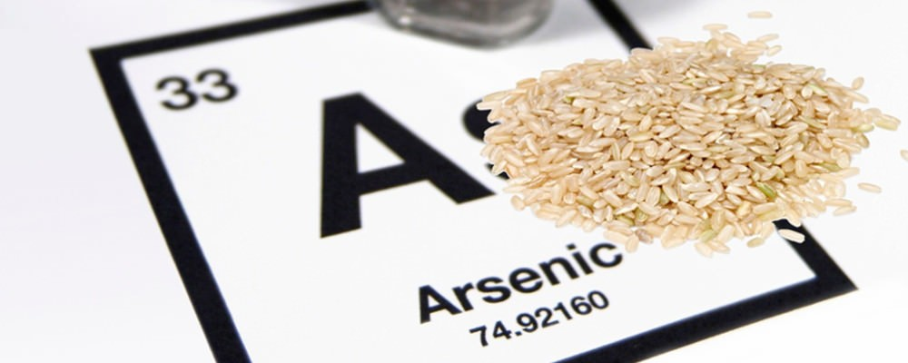 Does The Body Make Arsenic Naturally