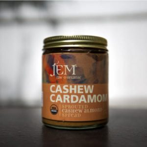 Cashew Almond 6oz