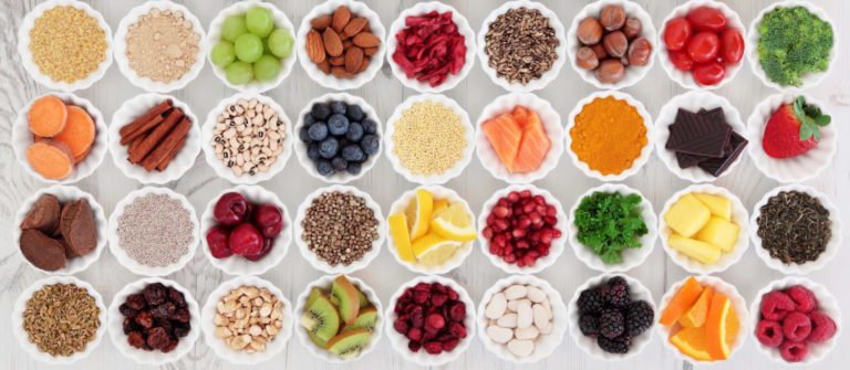 Super Nutrition: 9 Must-Have Ingredients in 1