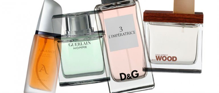 Mystery Fragrance In Perfumes Pose Big Health Risks