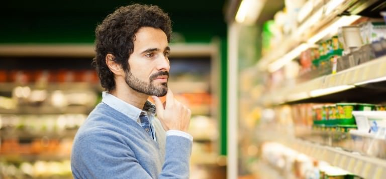 1 Easy Way to Avoid Toxic Chemicals Across Store Aisles