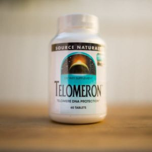 Source Naturals Serene Science® Telomeron™