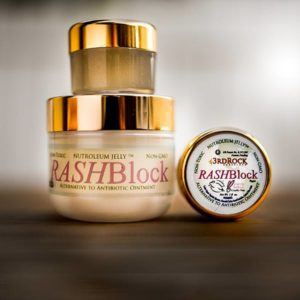 3rd Rock Water-Soluble RashBlock Non-Toxic Antimicrobial Bundle