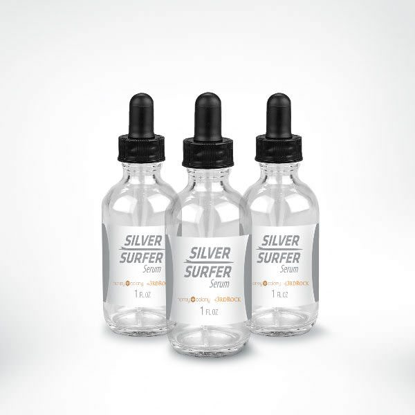 Silver Surfer Serum Three PAck