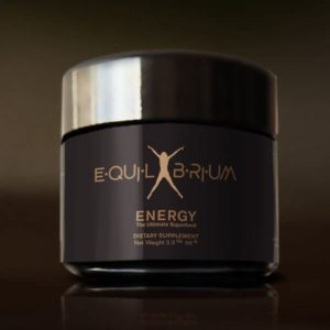 HoneyColony Equilibrium Energy superfood